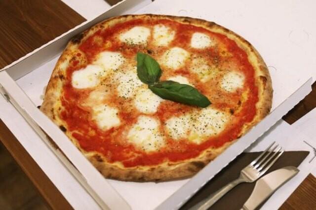 Pizza d'asporto alle Roncole, ma solo su prenotazione