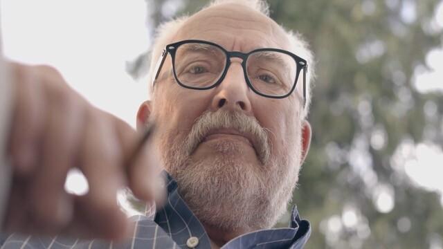 MI CHIAMO ALTAN E FACCIO VIGNETTE  un documentario di Stefano Consiglio dedicato al papà di Cipputi  PRESENTAZIONE IN LIVE FACEBOOK DI ALTAN