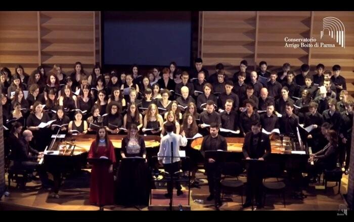 """Nuovi appuntamenti con I Concerti del Conservatorio """"Arrigo Boito"""" a casa vostra"""