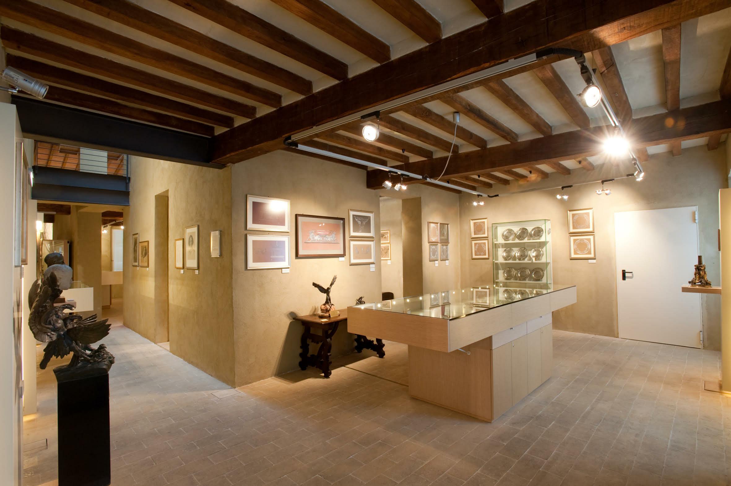 """Traversetolo: Il museo Renato Brozzi diventa """"digitale"""""""