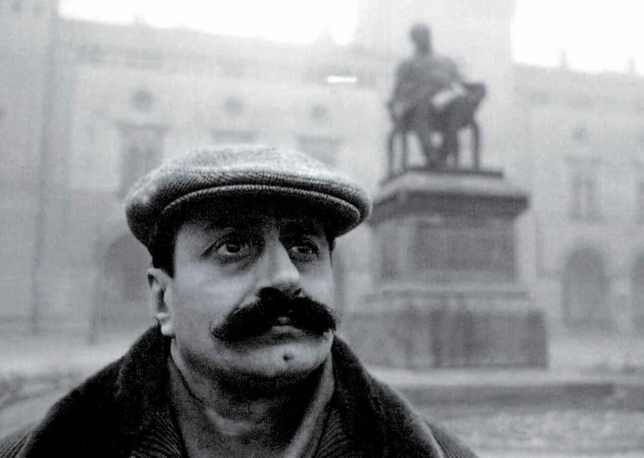 Film su Giovannino Guareschi su TVParma