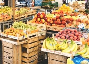 Mercati settimanali a Collecchio