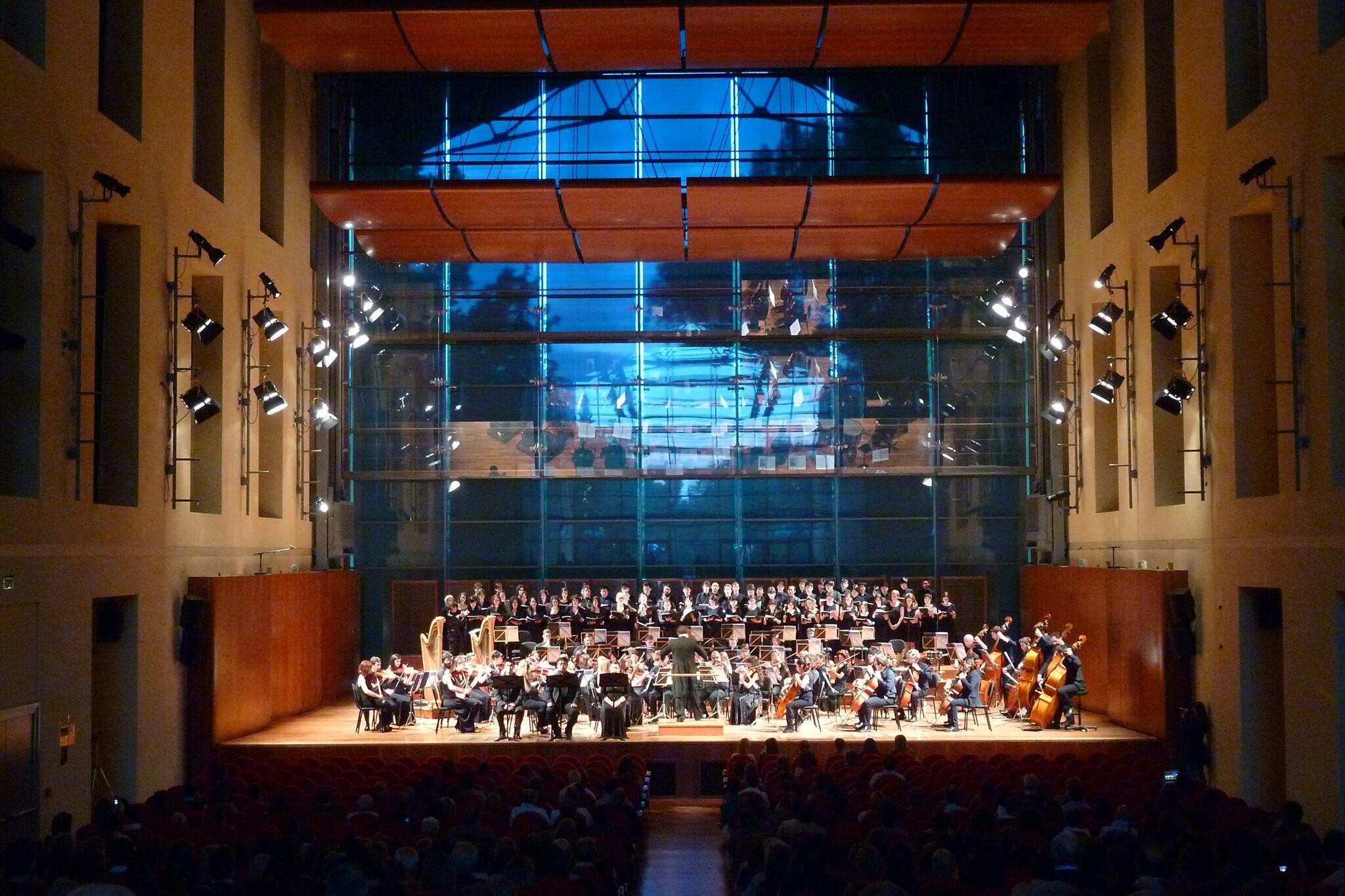 """I Concerti del Conservatorio """"Arrigo Boito"""" a casa vostra"""