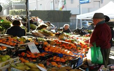 MERCATO: Riparte il mercato settimanale in piazza Miodini da sabato 9 maggio