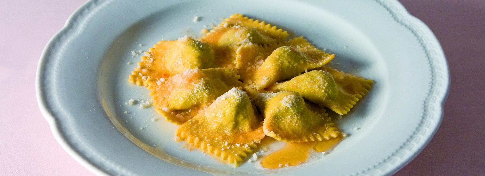 Ristoranti, Pizzerie, Gelaterie, Pasticcerie e Bar che consegnano a domicilio a Parma