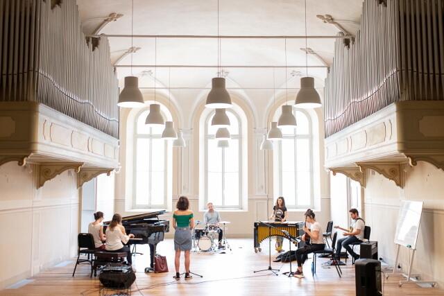 """Conservatorio di Musica """"Arrigo Boito"""" di Parma  OPEN DAYS ONLINE  28-30 maggio 2020"""