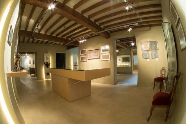 Traversetolo: Riapre, in modo graduale, il museo Renato Brozzi