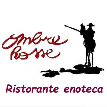 Promozione pranzo al ristorante enoteca OMBRE ROSSE dal  25 al 29 marzo