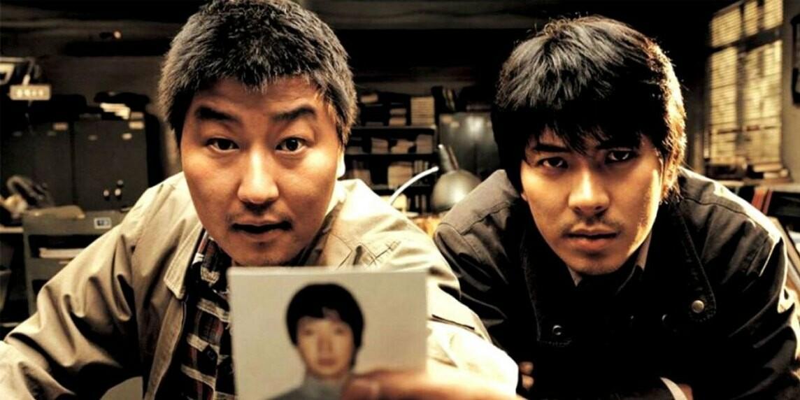 "MEMORIE DI UN ASSASSINOdi Bong Joon-ho al cinema Edison ""virtuale"""
