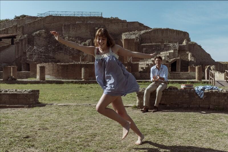 """TORNARE di Cristina Comencini  (Italia, 2020 - 107')  al cinema Edison """"virtuale"""""""
