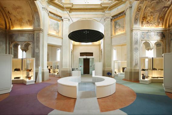 I Musei Civici di Parma riaprono alla città