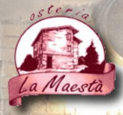 L'osteria La Maestà a Lesignano vi aspetta tutti i giorni