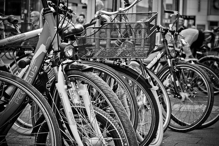 Europa Verde aderisce alla Giornata della Bicicletta, mercoledì 3   E rilancia con una biciclettata, sabato 6 giugno, da Parma a Vigheffio