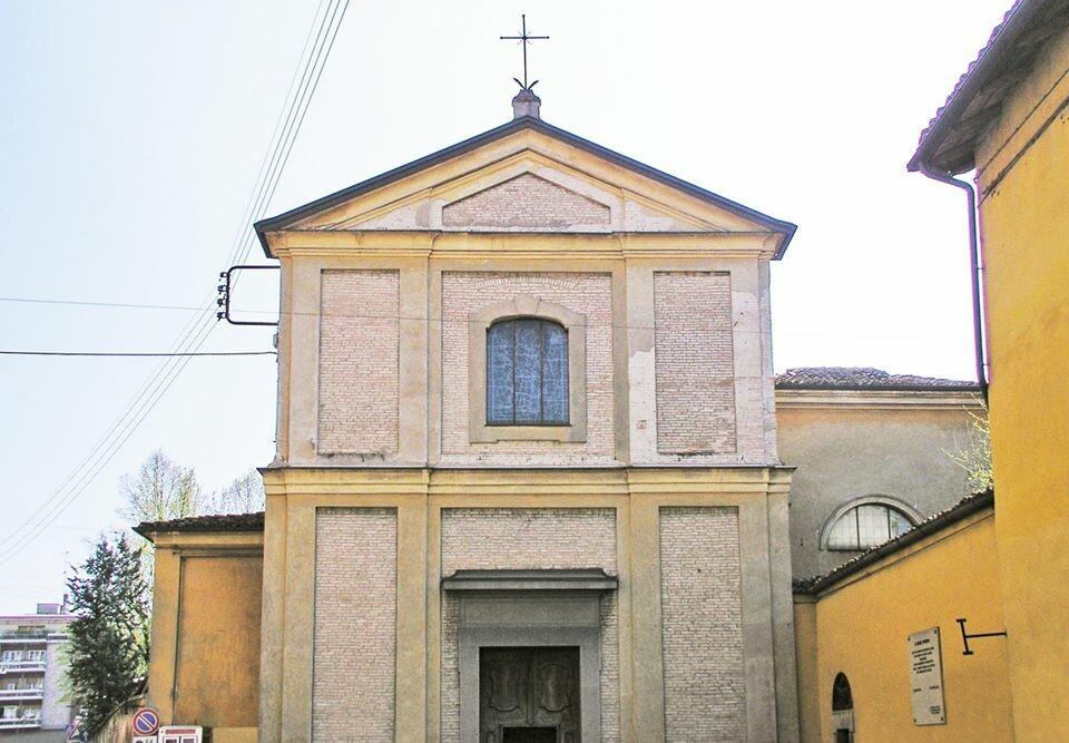 Orario messe nella chiesa di  San Pietro d'Alcantara