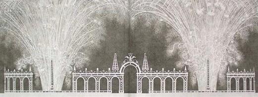 Descrizione delle feste celebrate in Parma, l'anno 1769, per le nozze di Don Ferdinando con l'arciduchessa Maria Amalia d'Asburgo