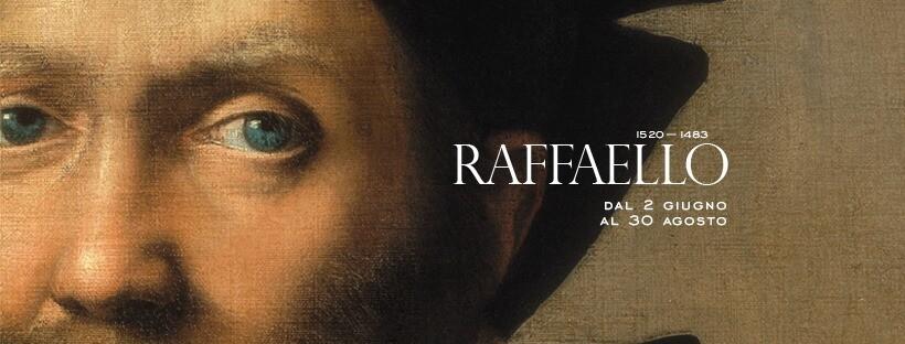 """""""Raffaello"""" alle Scuderie del Quirinale"""