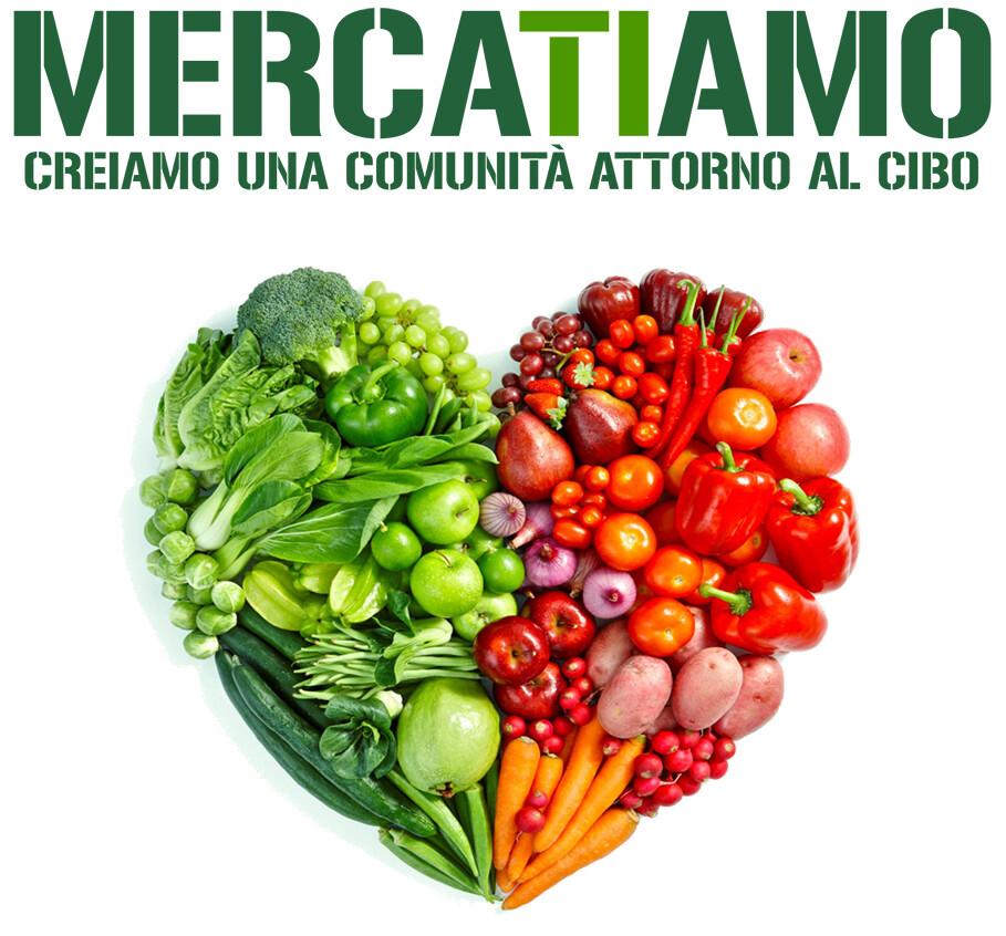 Mercatiamo, sbarco in centro Dal 9 giugno ogni martedì mattina in  piazzale San Bartolomeo,