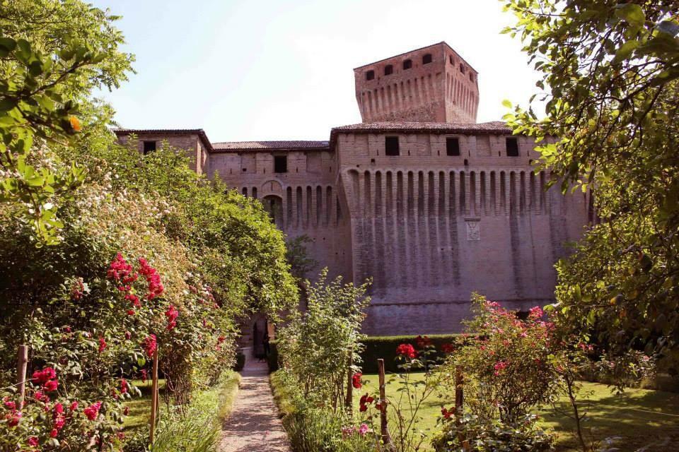Visita il castello di Montechairugolo