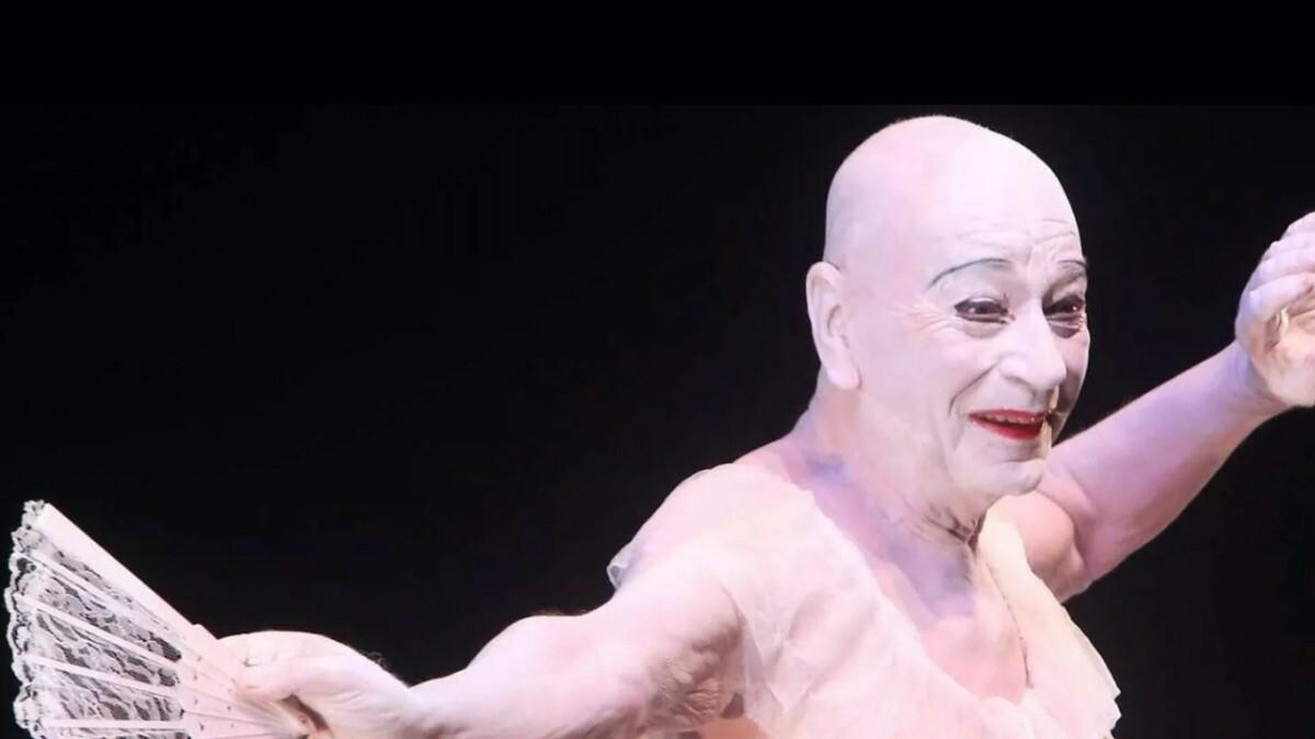 RASSEGNA DOC IN TOUR:KEMP, MY BEST DANCE IS YET TO COME di Edoardo Gabriellini  (ITALIA, 2018)