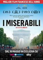 I MISERABILI (Les Miserables) all'ARENA ESTIVA D'AZEGLIO-PARMA