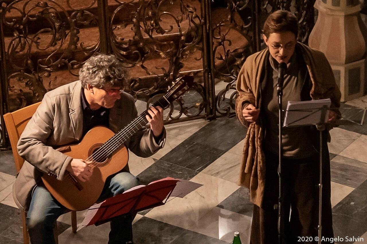 """A Tu per Tu """"Platero y Yo"""", la poesia incontra la musica"""