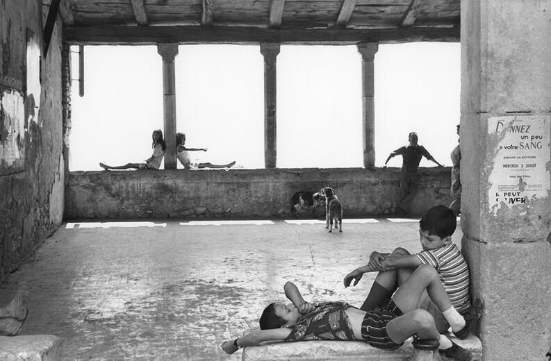 """Palazzo Grassi presenta """"Henri Cartier-Bresson. Le Grand Jeu"""""""