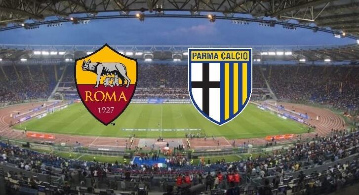 Al Bistro guarda Roma -Parma e Genoa- Napoli