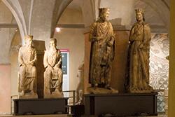 Visita guidata a Battistero, Cattedrale e Museo Diocesano.