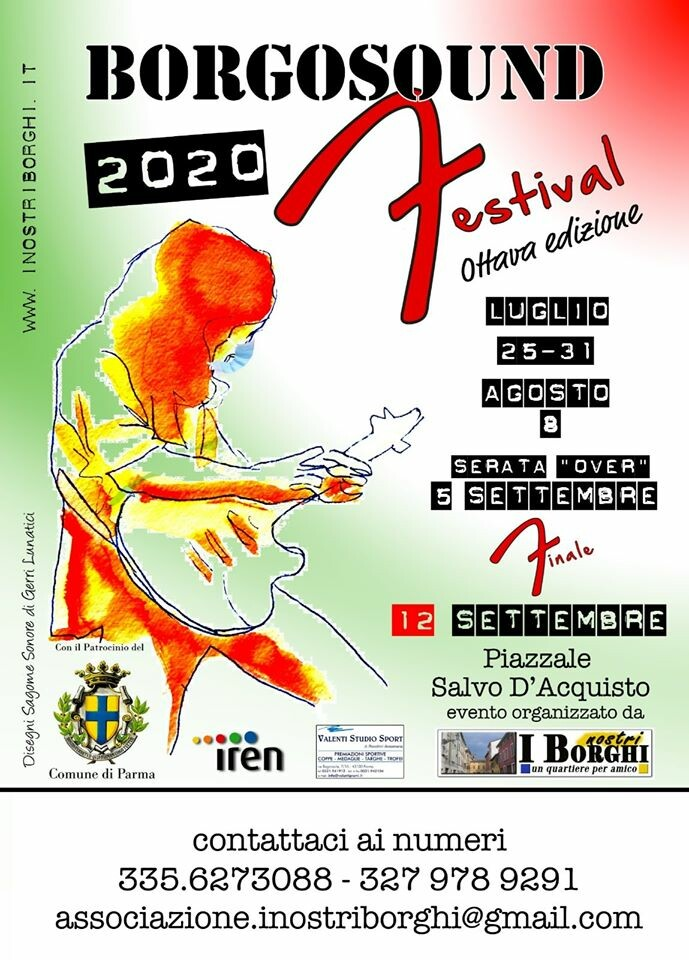 Borgosound Festival 2020