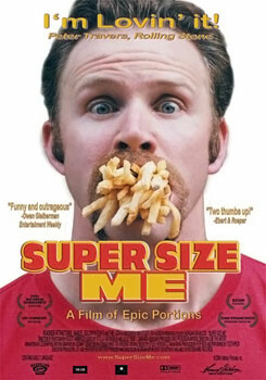 Rassegna cinematografica estiva LuneDOC: SUPER SIZE ME