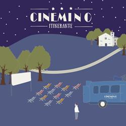 Cinemino  rassegna estiva di cinema itinerante nelle piazze e nei parchi di Parma