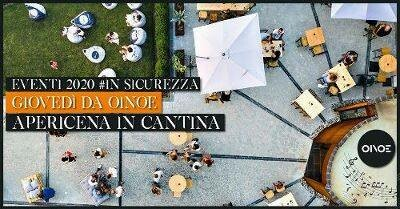 I giovedì da OINOE: musica live con Virna Marangoni,