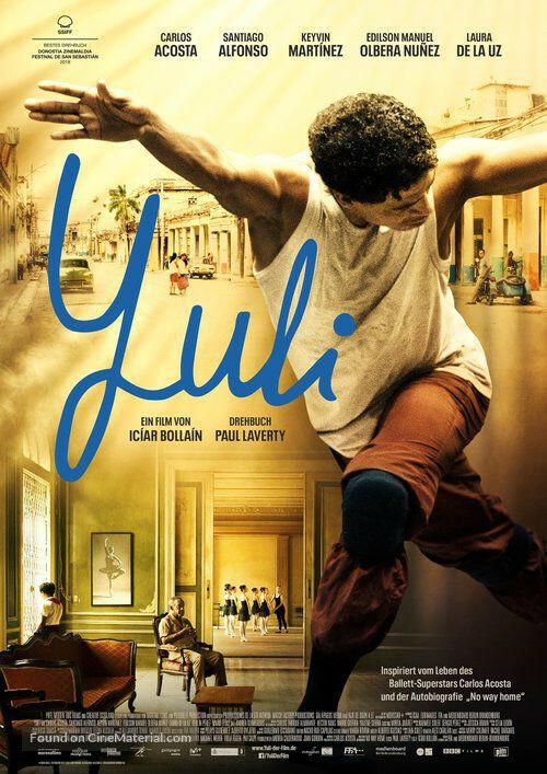 The Original Ones:  JULY (July-danza e liberta')