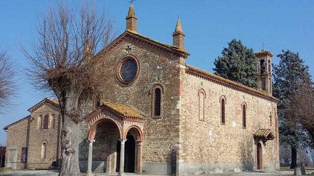 ESTATE DELLE PIEVI: Suoni in Armonia alla Pieve di San Nicomede a Salsomaggiore
