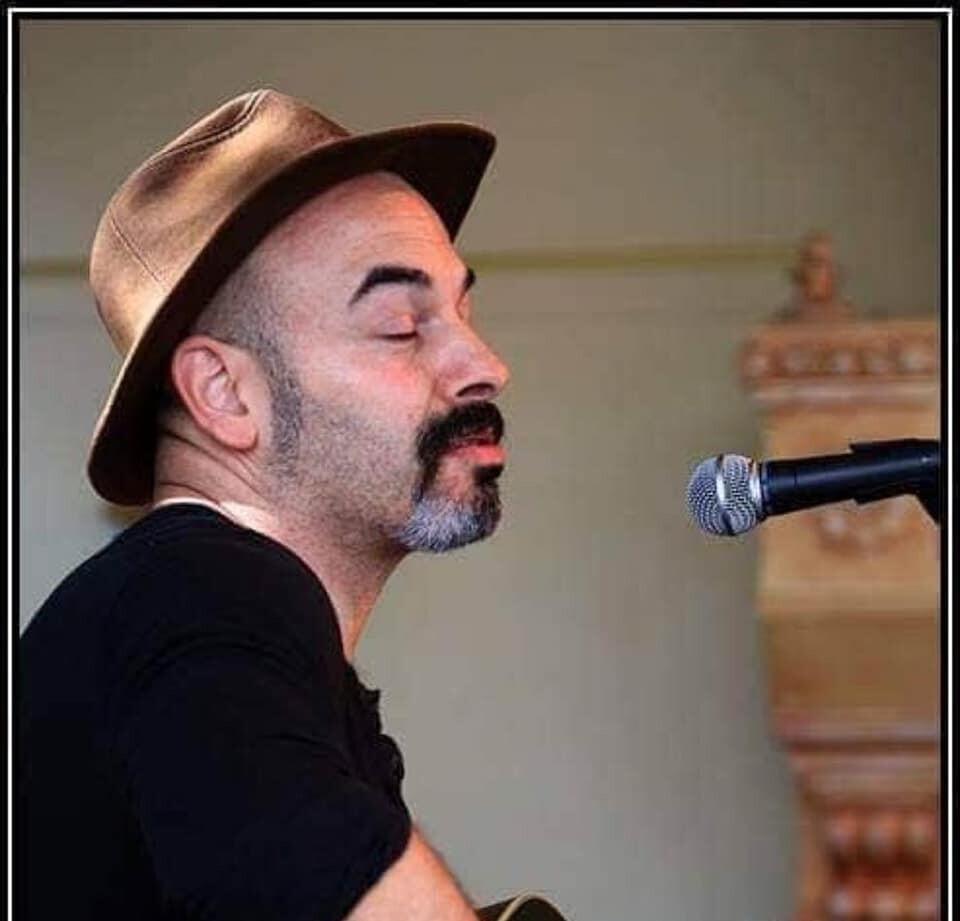 Jaime Dolce live @ ALTRO JAZZY NIGHT