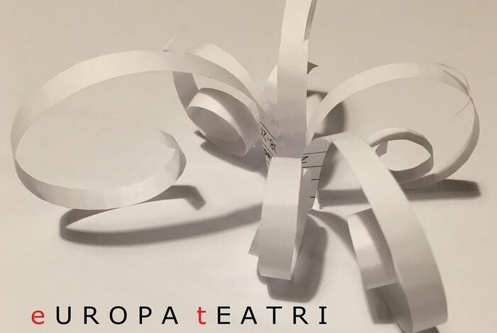 eUROPA tEATRI - ESTATE 2020 Al via la Rassegna Teatrale dedicata ad adulti e bambini prevista nei fine settimana di agosto.