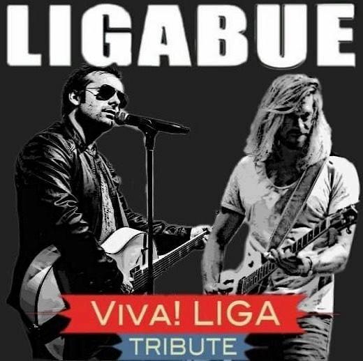 "I giovedì da OINOE: ""Viva! LIGA Tribute"""