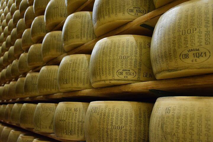 Parmigiano Reggiano in Festa con i laboratori dei Musei del Cibo per bambini e ragazzi A Monticelli Terme, il 30 agosto e il 13 settembre