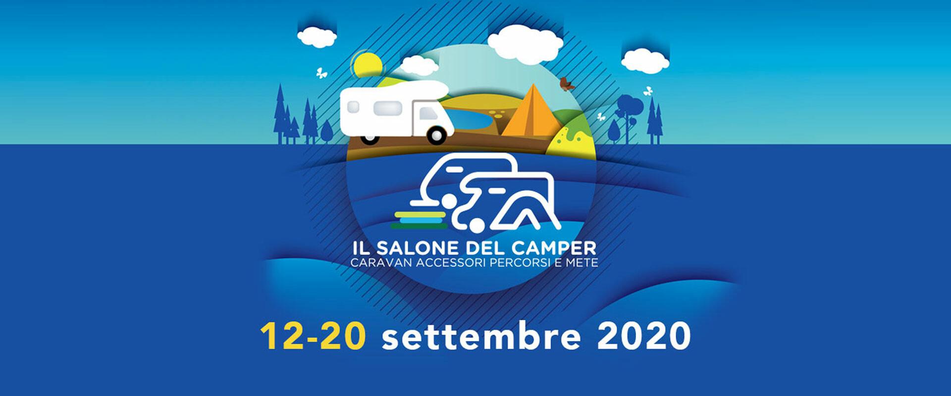 Il Salone del Camper di Parma