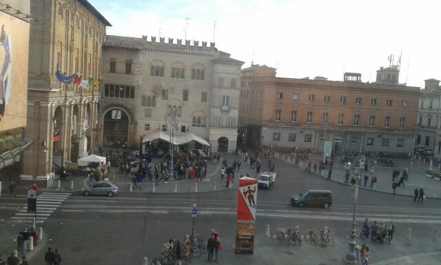 1° settembre, ricordo dei Sette martiri di piazza Garibaldi