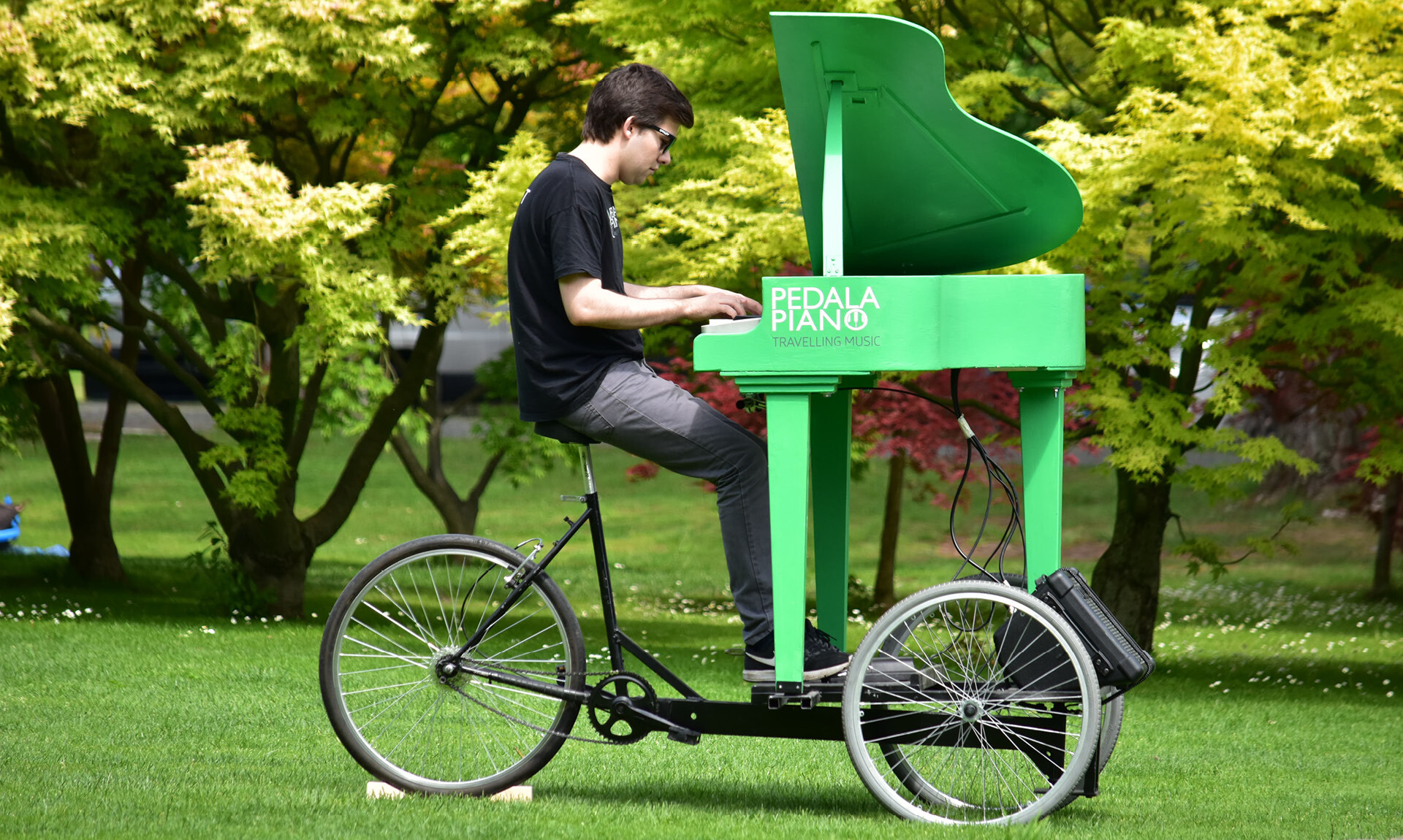Verdi Off:   PEDALA PIANO