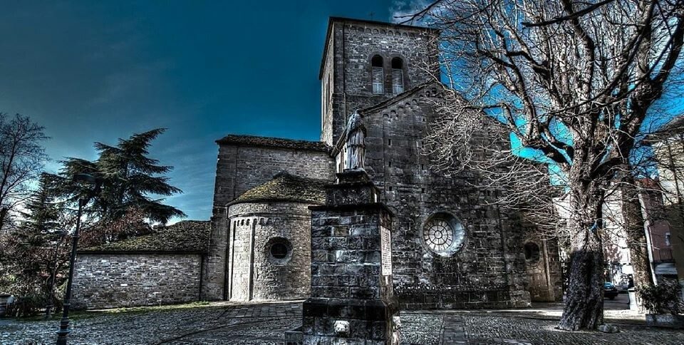 Concerto di Settembre in memoria di Walter Gaibazzi   nel  Duomo di Berceto