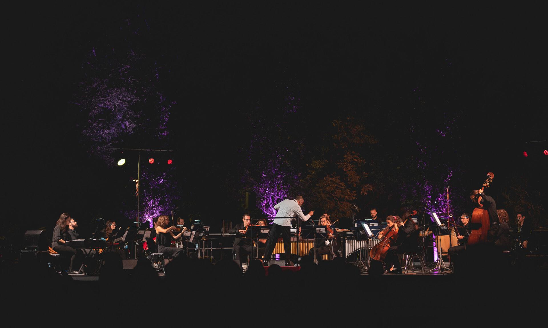 Verdi off:  NEXT FOR VERDI  Viaggio tra arie e sinfonie d'opera, con sorpresa, nelle trascrizioni per quintetto di ottoni a