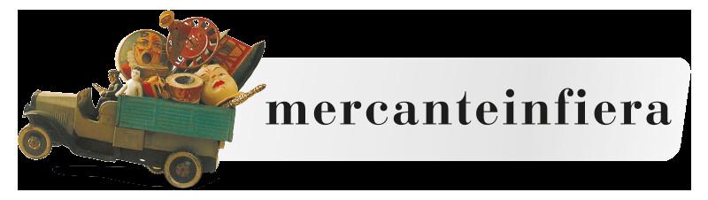 A MERCANTEINFIERA RIVIVONO LE ATMOSFERE DEGLI ANNI '20   TRA ARTE, VINTAGE E DESIGN STORICO