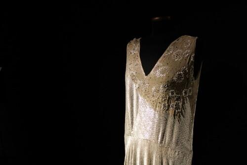 """""""The Golden Twenties. Vita e moda del decennio de Les Années Folles"""", la collaterale protagonista di Mercanteinfiera"""