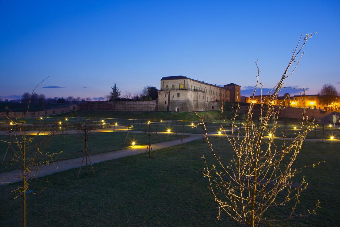 """XVII Concorso internazionale """"Trame a Corte"""" 2020 alla Rocca Sanvitale di Sala Baganza"""