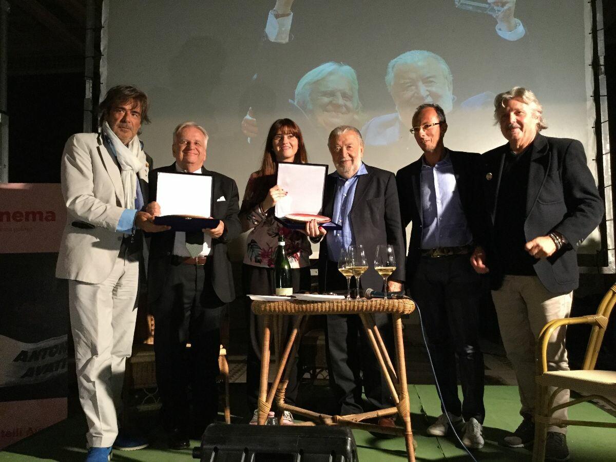 Con Pupi Avati nasce il Premio Mangiacinema - Creatore di Incubi