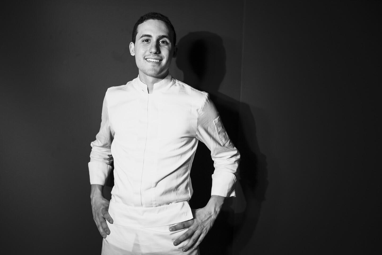 Il futuro globale della Dieta Mediterranea:  in Academia Barilla conversazione con lo chef Davide Guidara
