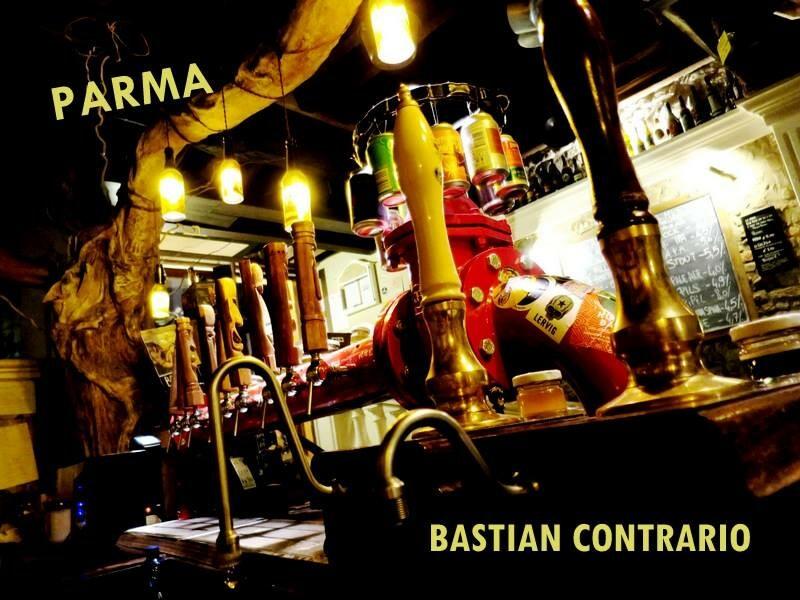 Meetspeaker Night al Bastian Contrario