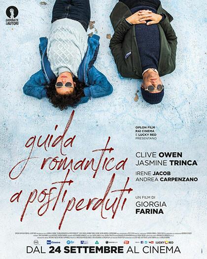 GUIDA ROMANTICA A POSTI PERDUTI al cinema Astra di Parma